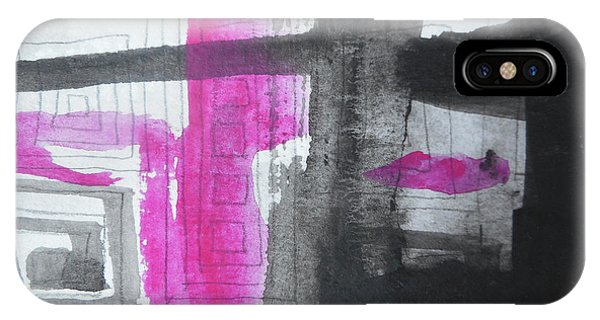 Abstract-15 IPhone Case