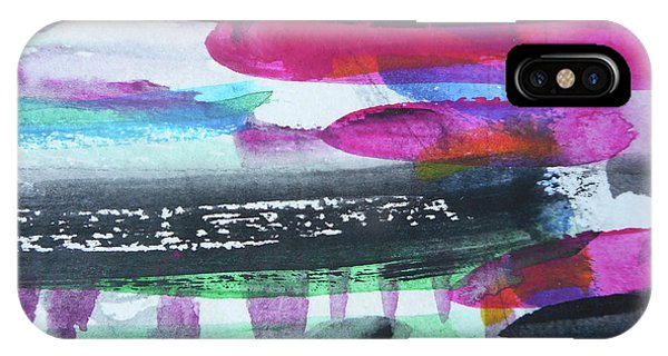 Abstract-19 IPhone Case