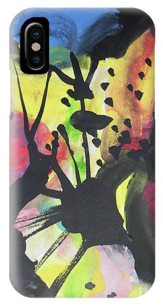 Abstract-2 IPhone Case