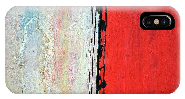 Abstract 200803 IPhone Case