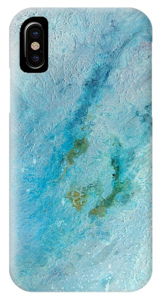Abstract 200907 IPhone Case