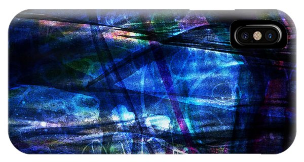 Abstract-20a IPhone Case