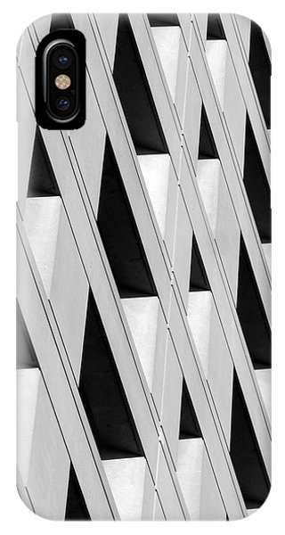 Abstract 2211 IPhone Case