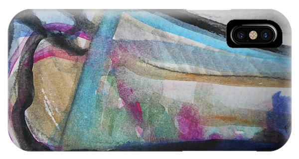 Abstract-24 IPhone Case