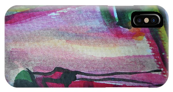 Abstract-25 IPhone Case