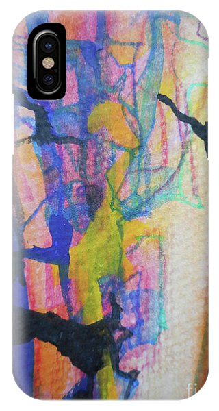 Abstract-3 IPhone Case