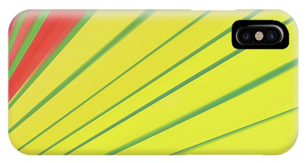 Light Speed iPhone Case - Abstract 4 by Art Spectrum