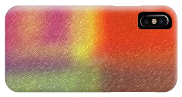Abstract 5791 IPhone Case