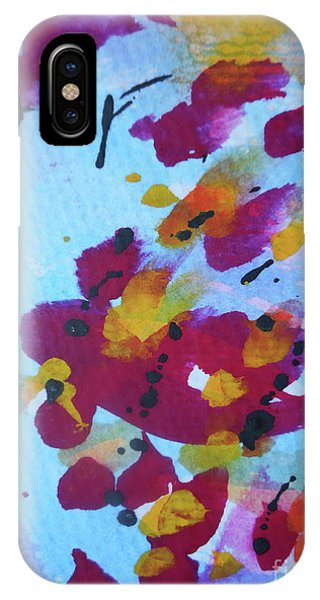 Abstract-6 IPhone Case