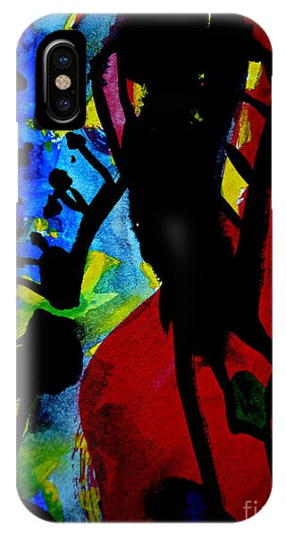 Abstract-7 IPhone Case