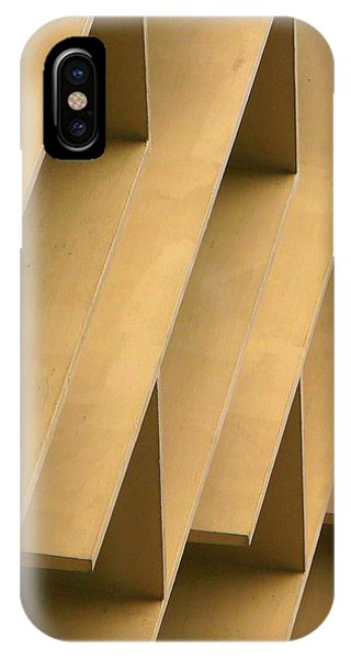 Abstract 7277 IPhone Case