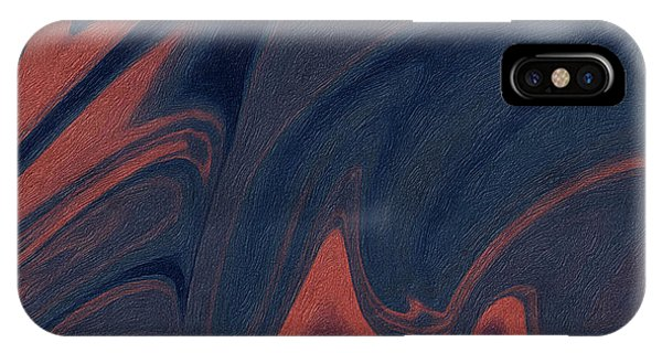 Light Speed iPhone Case - Abstract 8 by Art Spectrum