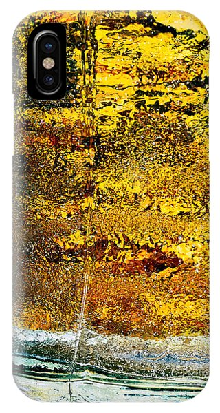 Abstract #8442 IPhone Case