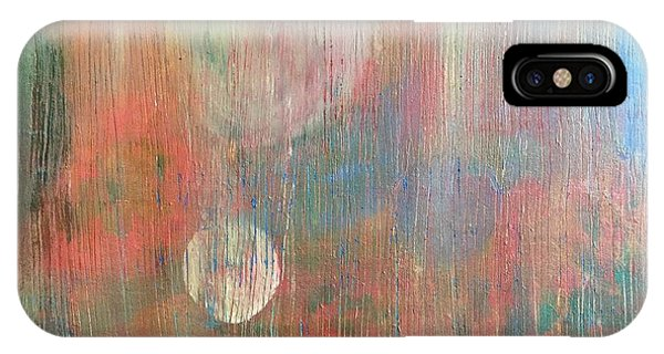 Abstract Confetti IPhone Case