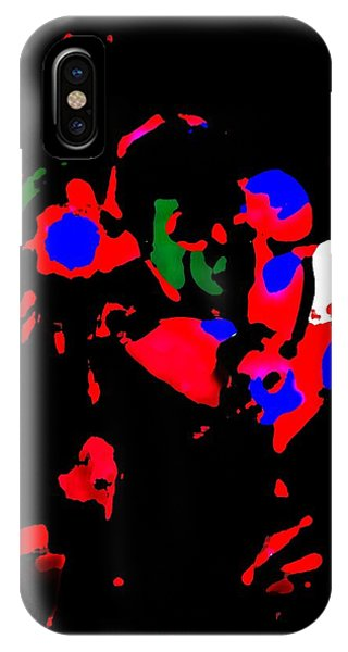 Abstract Images Phone Case by HollyWood Creation By linda zanini