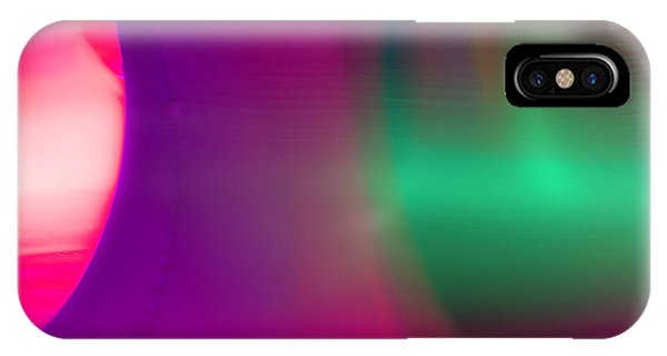 Abstract No. 12 IPhone Case