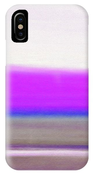 Abstract Sunset 65 IPhone Case