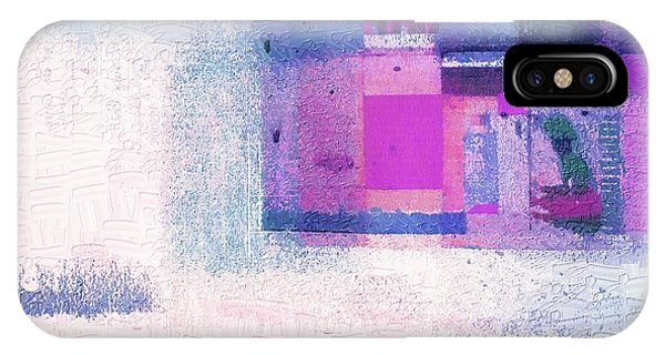 Rectangle iPhone Case - Abstractitude - 1a22c5vi by Variance Collections
