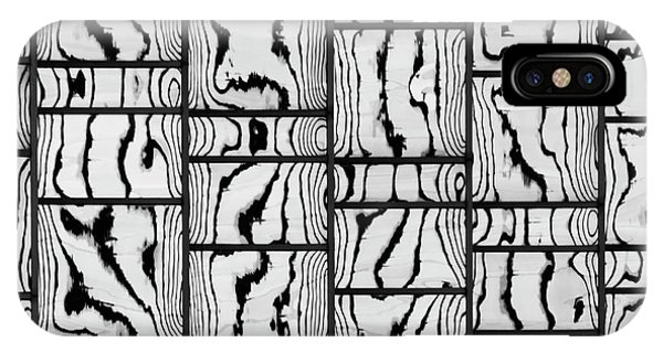 Abstritecture 18 IPhone Case