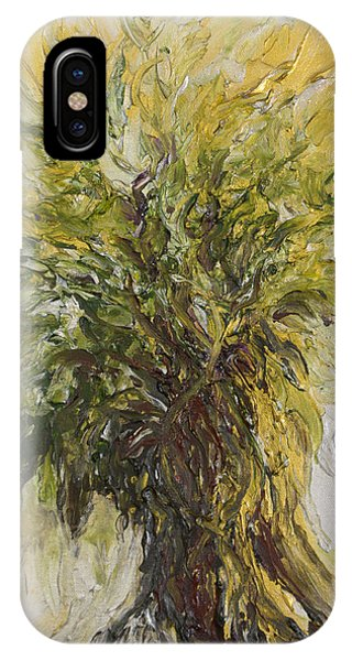 Abundance Tree IPhone Case