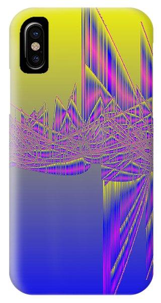 Ac-5-10 IPhone Case