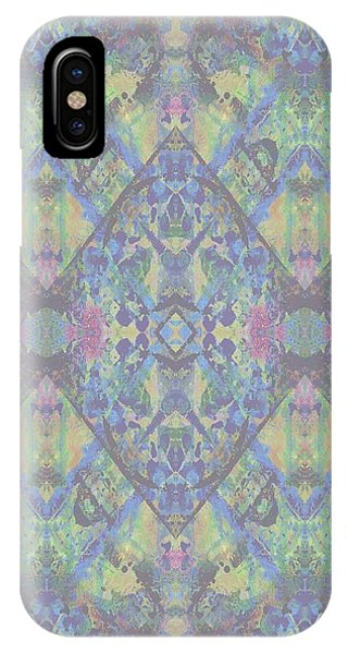 Repeat iPhone Case - Acid by Beth Travers