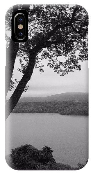 Across The Hudson IPhone Case