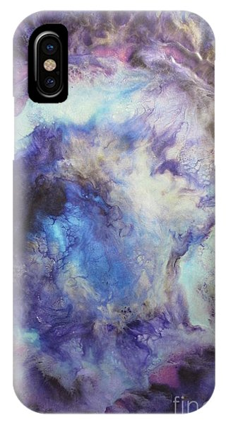 Activated Heart IPhone Case