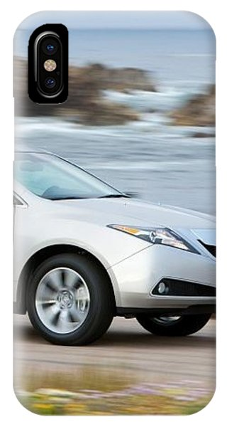 Acura IPhone Cases Fine Art America - Acura phone case