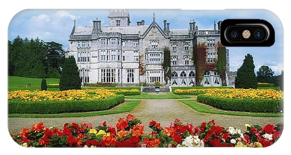 Adare Manor Golf Club, Co Limerick IPhone Case