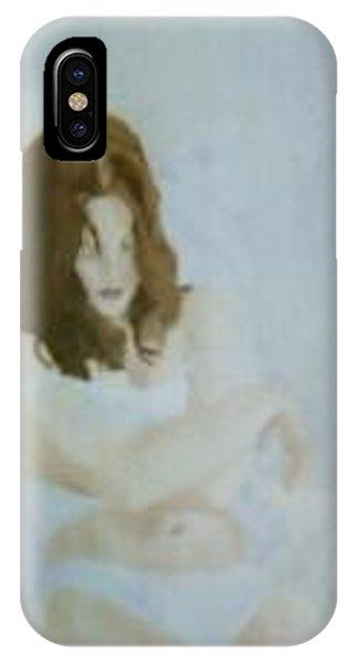 Adrian IPhone Case