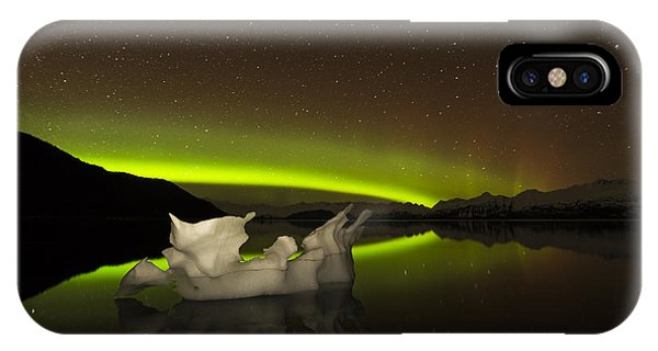Adrift IPhone Case