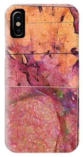 Atomic Tangerine iPhone Case - Advolution Unconcealed  Id 16102-194610-45511 by S Lurk