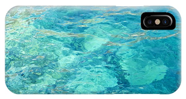 Aegean Bliss IPhone Case