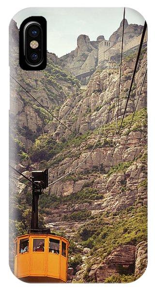 Aeri De Montserrat IPhone Case