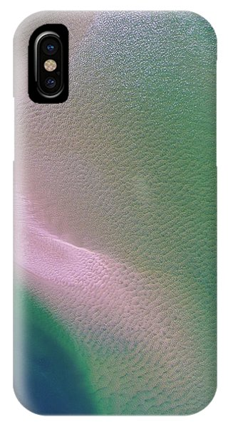 IPhone Case featuring the photograph Aerial View Of Noosa River by Keiran Lusk