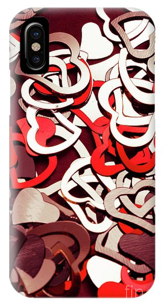 Design iPhone Case - Affection Reflection by Jorgo Photography - Wall Art Gallery
