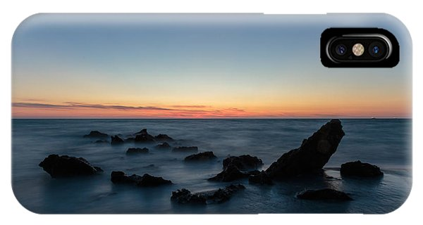 After Sunset IPhone Case