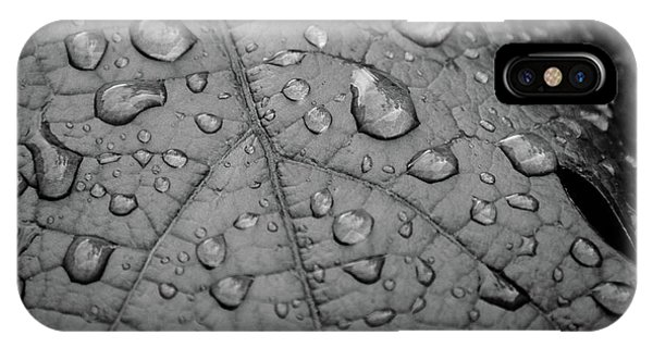 After The Rain #2 IPhone Case