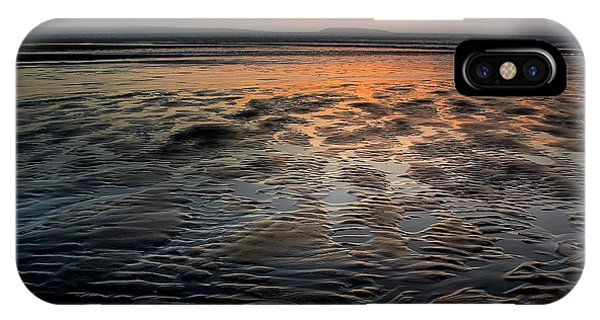 Afterglow At Penmaenmawr IPhone Case