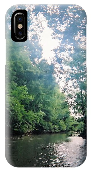 Afternoon Dream IPhone Case