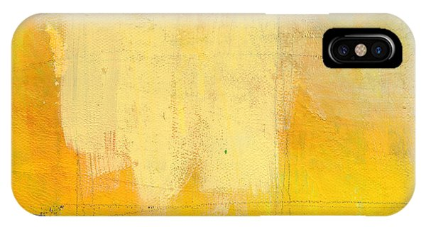 Afternoon Sun -large IPhone Case