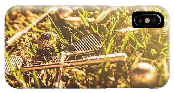 Steel iPhone Case - Afternoon Tea Off  by Jorgo Photography - Wall Art Gallery