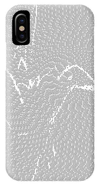 Aibird IPhone Case