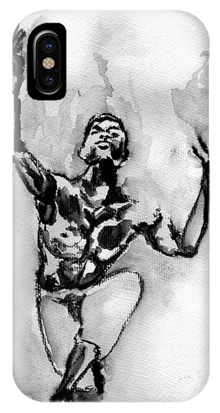 Ailey IPhone Case