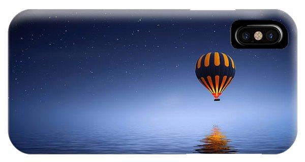 Air Ballon IPhone Case