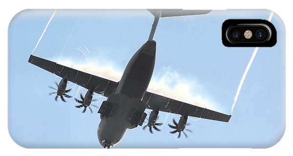 Airbus A400m IPhone Case