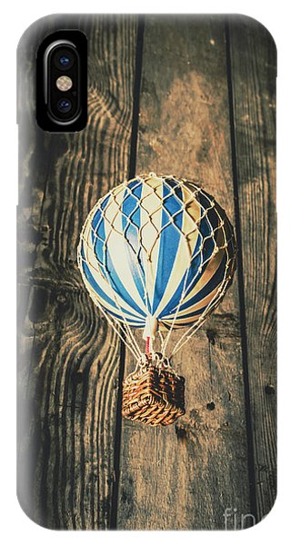 Flight iPhone Case - Airs Of An Indoor Retreat by Jorgo Photography - Wall Art Gallery