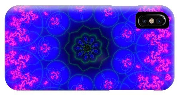 Akbal 9 Beats 2 IPhone Case