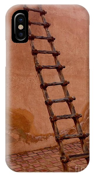 Al Ain Ladder IPhone Case